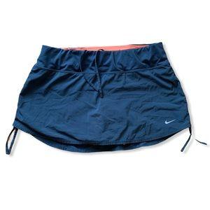 Women's Nike Jupe Rival Running Skort.